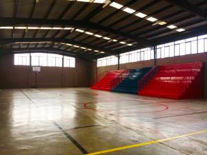 Gimnasio Deportivo