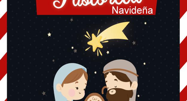 Pastorela Navideña